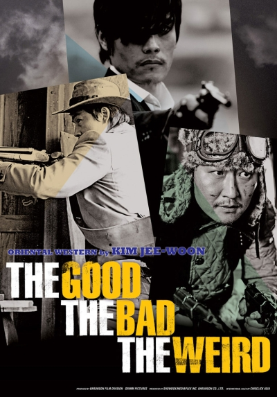 �������, ������, ���������� [2008] / The Good, the Bad, the Weird / Joheunnom nabbeunnom isanghannom