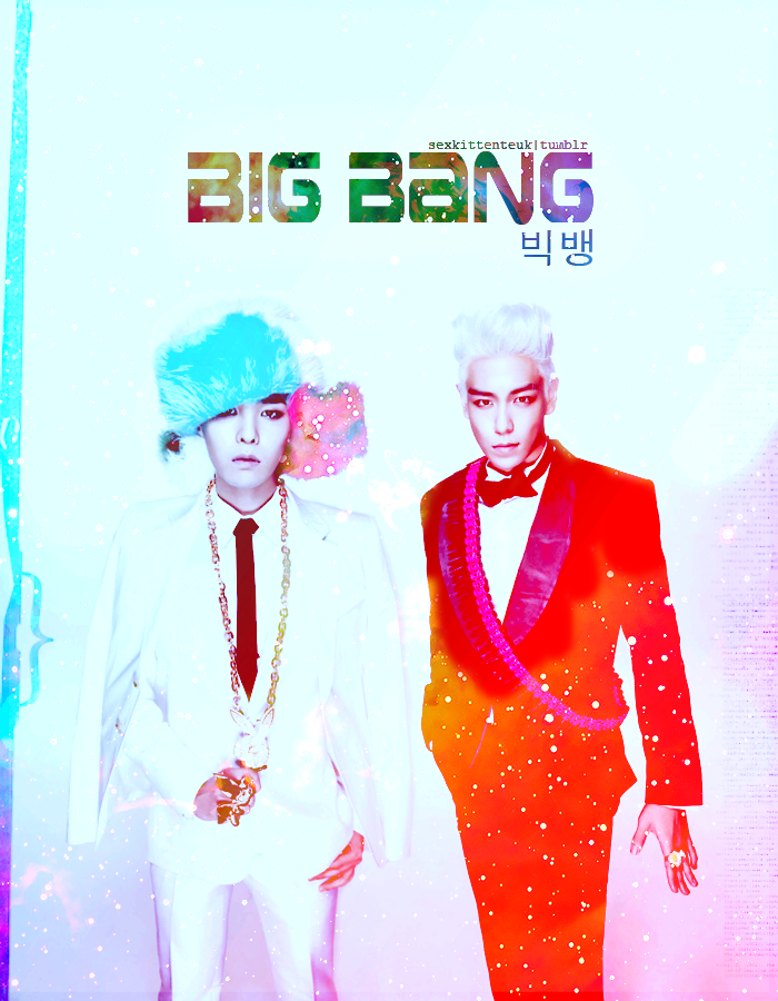 Играй вместе с GD&TOP [2010] / Play With GD&TOP
